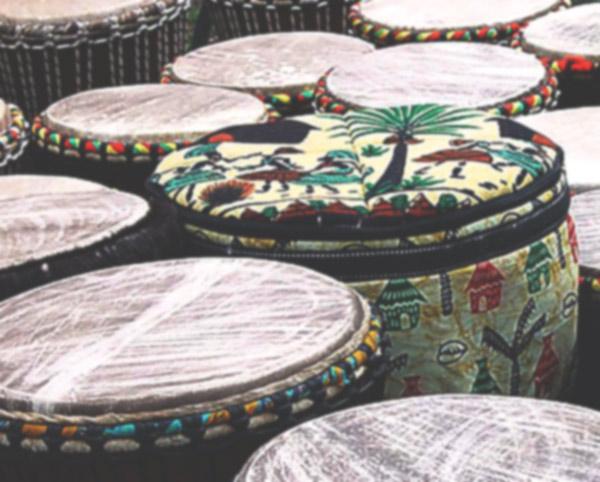 Adelheid Boll Drums
